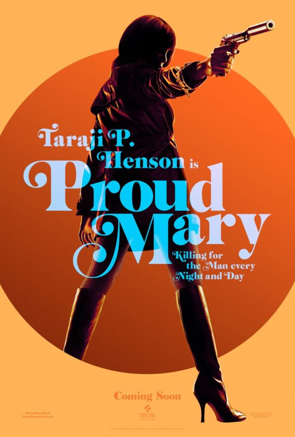 Proud-Mary-poster-600x889