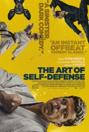 art of self-defense
